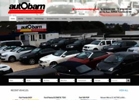 Autobarnmotors.co.uk thumbnail