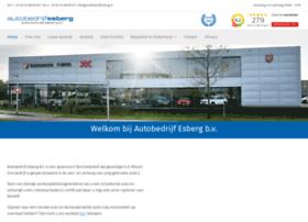 Autobedrijfesberg.nl thumbnail