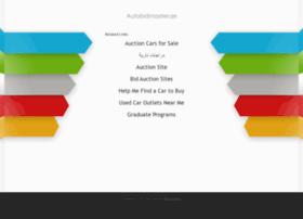 Autobidmaster.ae thumbnail