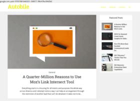 Autobile.club thumbnail