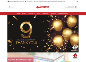 Autobotic.com.my thumbnail