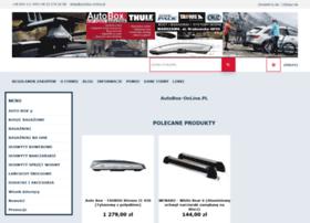 Autobox-online.pl thumbnail