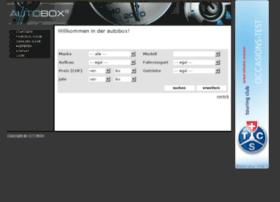 Autobox.ch thumbnail