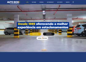 Autoboxestacionamentos.com.br thumbnail