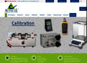 Autocal.net thumbnail