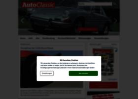 Autoclassic.de thumbnail