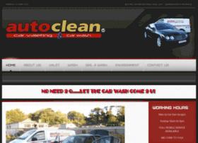 Autoclean.ie thumbnail