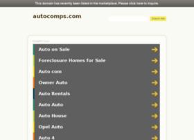 Autocomps.com thumbnail