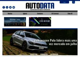 Autodata.com.br thumbnail