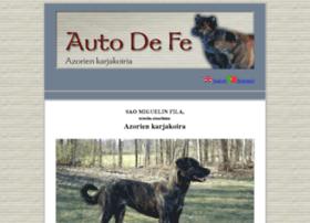 Autodefe.info thumbnail