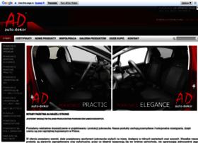 Autodekor.pl thumbnail