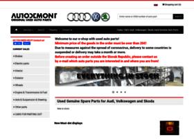 Autodemont.eu thumbnail