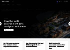Autodesk.co.uk thumbnail
