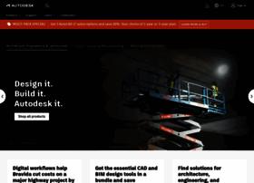 Autodesk.com.sg thumbnail