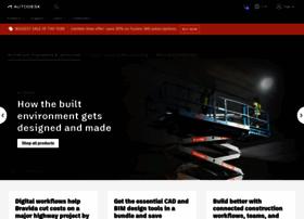 Autodesk.eu thumbnail