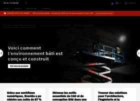 Autodesk.fr thumbnail