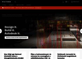 Autodesk.hu thumbnail