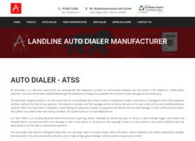 Autodialer.in thumbnail