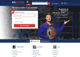 Autodielyexpert.sk thumbnail