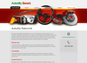 Autodilybenes.cz thumbnail