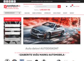Autodiskont.rs thumbnail