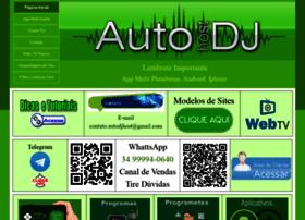 Autodjhost.com.br thumbnail