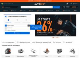 Autodoc.sk thumbnail
