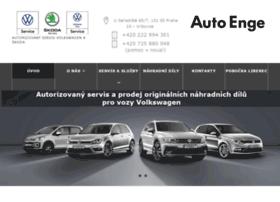 Autoenge.cz thumbnail