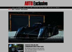 Autoexclusive.rs thumbnail