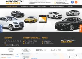 Autofart.pl thumbnail