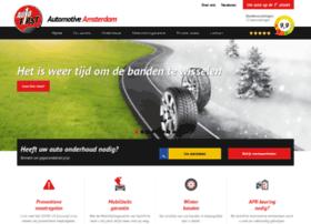 Autofirst-automotiveamsterdam.nl thumbnail