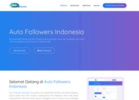Autofollowersindonesia.co.id thumbnail