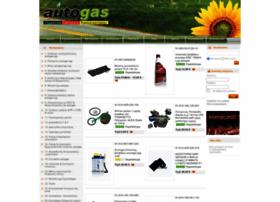 Autogas-shop.gr thumbnail