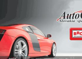 Autogas.sk thumbnail