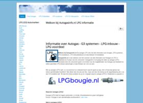 Autogasinfo.nl thumbnail