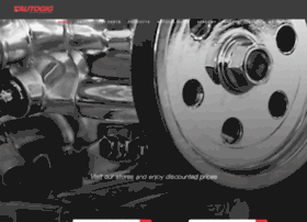 Autogig.com.ng thumbnail