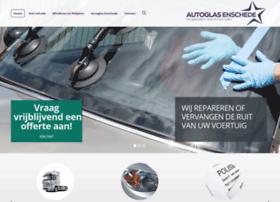 Autoglasenschede.nl thumbnail