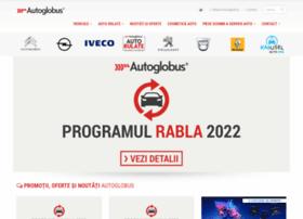 Autoglobus2000.ro thumbnail