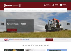Autoguideequipment.co.uk thumbnail