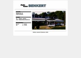 Autohaus-benkert.de thumbnail