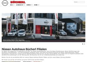 Autohaus-buecherl.de thumbnail