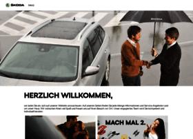 Autohaus-feldmann.de thumbnail