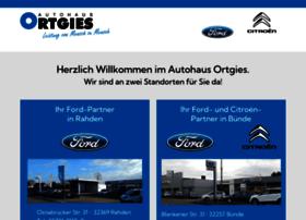 Autohaus-ortgies.de thumbnail
