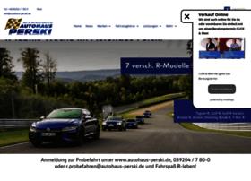 Autohaus-perski.de thumbnail