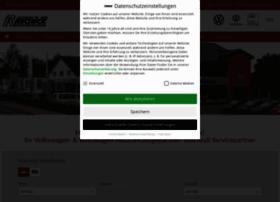Autohaus-raschick.de thumbnail