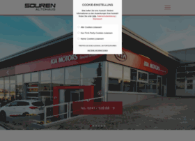 Autohaus-souren.de thumbnail