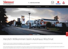 Autohaus-wischnat.de thumbnail