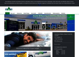 Autohaus-zabel.de thumbnail