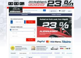 Autoihinvaraosat.fi thumbnail