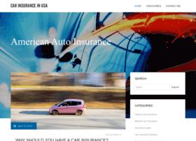 Autoinsurancelin.org thumbnail